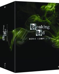 breaking bad serie completa