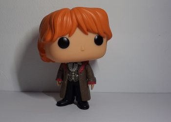 funko ron harry potter